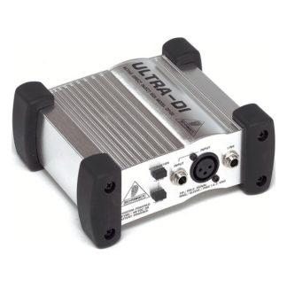 Behringer Ultra-DI100